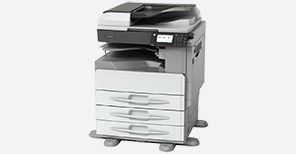 RICOH Aficio MP2001L