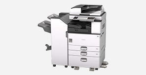 RICOH Aficio MP2553